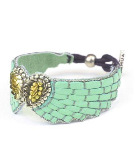 Bracelet ange Turquoise NAHUA