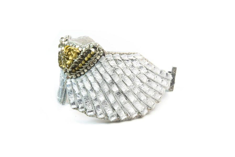 Bracelet angel Silver NAHUA