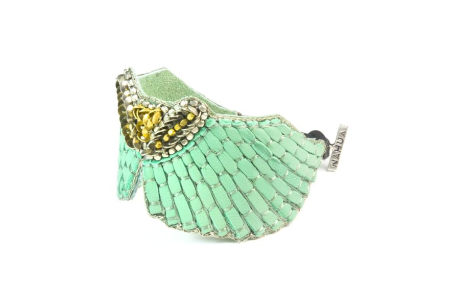 Bracelet angel Turquoise NAHUA