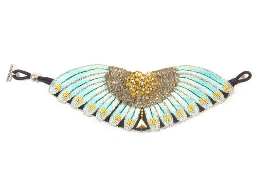 Bracelet Nikita Turquoise NAHUA