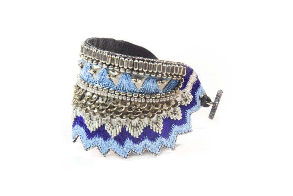 Bracelet ethnique Maheswari | Klein