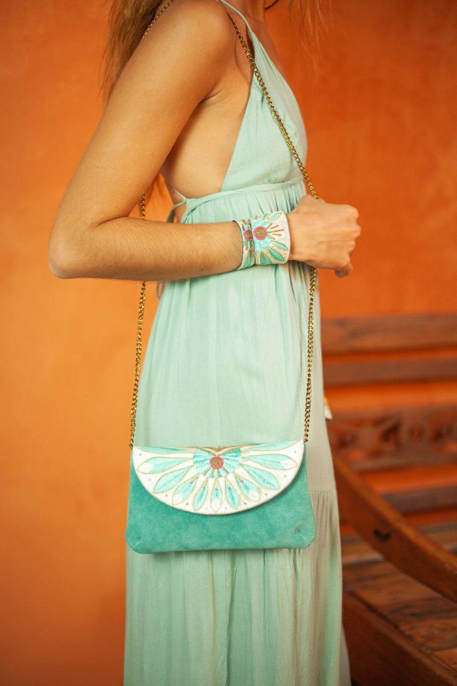 Bracelet ethnique Aprile | Amazonia