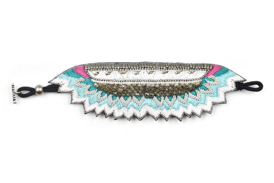 Bracelet ethnique Maheswari | Amazonia