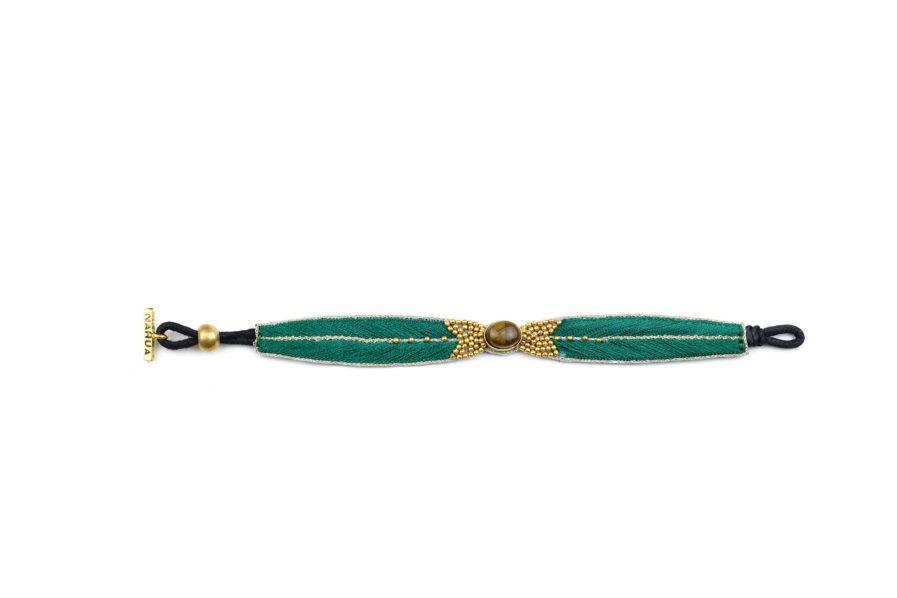 Bracelet ethnique Branis | Jungle