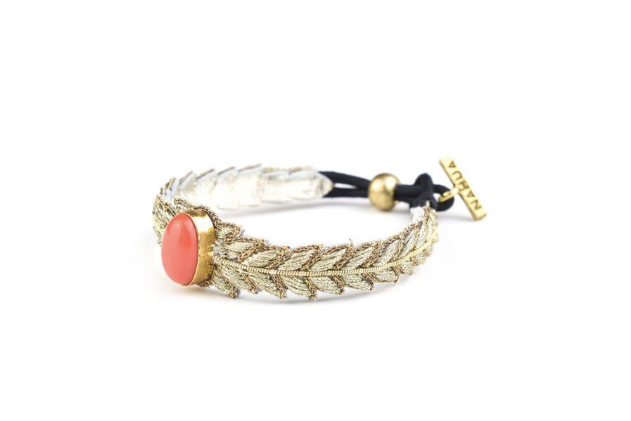 Bracelet chic Loriane | Sand