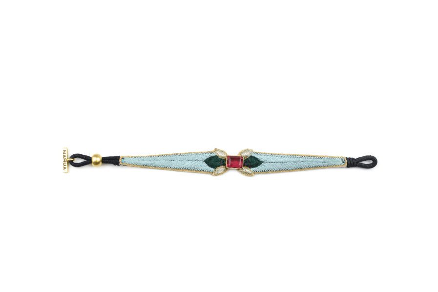 Bracelet chic Precious | Forest